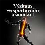 Obálka pro Výzkum ve sportovním tréninku I