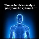 Obálka pro Biomechanická analýza pohybového výkonu II