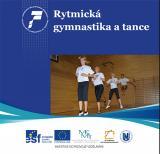 Obálka pro Rytmická gymnastika a tance