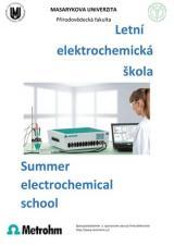 Obálka pro Letní elektrochemická škola – úlohy