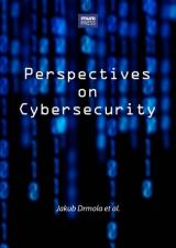 Obálka pro Perspectives on Cybersecurity