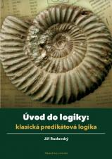 Obálka pro Úvod do logiky: klasická predikátová logika