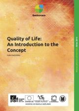 Obálka pro Quality of Life: An Introduction to the Concept