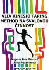 Obálka pro Vliv Kinesio Taping® Method na svalovou činnost