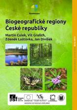 Obálka pro Biogeografické regiony České republiky