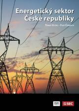 Obálka pro Energetický sektor České republiky