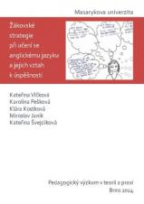 Žákovské strategie při učení se anglickému jazyku a jejich vztah k úspěšnosti
