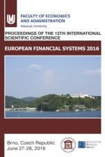 European Financial systems 2016