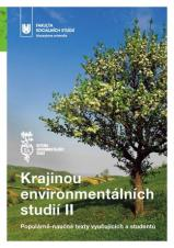 Krajinou environmentálních studií II. Populárně-naučné texty vyučujících a studentů