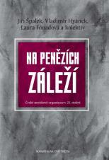 Obálka pro Na penězích záleží. České neziskové organizace v 21. století