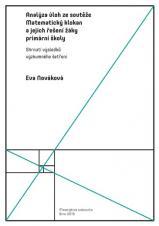 Obálka pro Analýza úloh ze soutěže Matematický klokan a jejich řešení žáky primární školy. Shrnutí výsledků výzkumného šetření