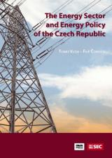 Obálka pro The Energy Sector and Energy Policy of the Czech Republic