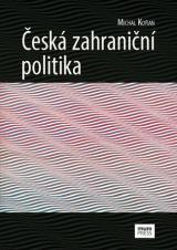 Obálka pro Česká zahraniční politika