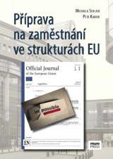 Obálka pro Příprava na zaměstnání ve strukturách EU