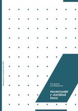 Obálka pro Projektování v mateřské škole